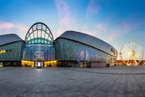 The 2019 European Cystic Fibrosis Conference to be held in Liverpool