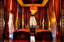 Ritz-Carlton opens hotel in desert nature reserve