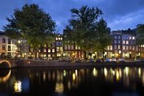 Pulitzer Amsterdam to reopen after refurbishment