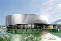 Aquarium in Lausanne to open event spaces
