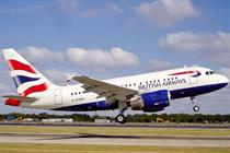British Airways to launch Berlin route from London City Airport