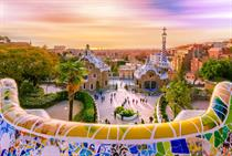 Barcelona tops list of cities with most international association meetings in 2017