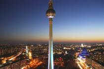 Berlin welcomes 11.4m visitors for events