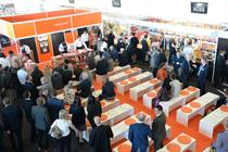 Case study: Booker Catering Trade Show