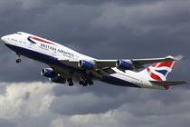 British Airways announces new service from London to Fort Lauderdale