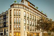 Bulgari Hotel to open in heart of Paris