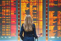Trend emerging of young people getting their travel fix by mixing business with pleasure