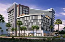 First non-gaming hotel for Caesars Entertainment