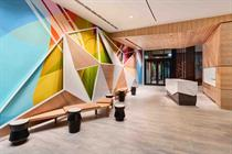 Canopy by Hilton opens in Atlanta