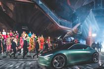 Case study: Genesis launches luxury electric car Mint Concept