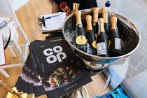 Case study: Co-op Christmas range launch
