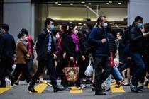 Travel risk 'worsening' as coronavirus spreads