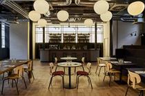 Hotel Indigo Dundee opens in UK's first UNESCO City of Design