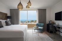 The Drisco Hotel in Tel Aviv set to open
