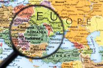 IHG plans Eastern European expansion