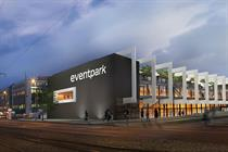 Major event space to launch in Zurich next year