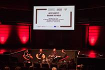 Case study: Music industry moguls meet at the Evolution Emerging Conference