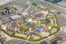 What does coronavirus mean for Dubai Expo 2020?