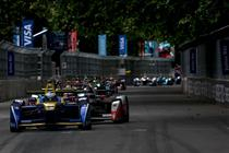 Sustainability spotlight: Formula E case study