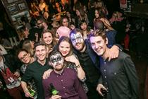 In Pictures: Corporate and agency Christmas parties