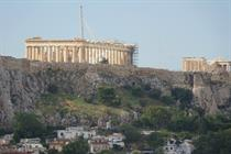Greece: From the capital city to the coast