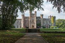 Hensol Castle reopens as conference venue