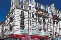 Nadler Hotels to launch new London property