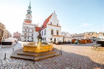 Park Inn by Radisson opens in Poznan