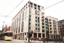 Holiday Inn opens conference hotel in Manchester