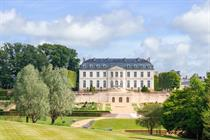 In pictures: 18th century château opens as hotel in the Loire Valley