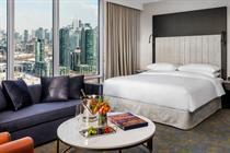Hotel X Toronto opens