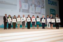ICCA honours 10 'inspirational' women