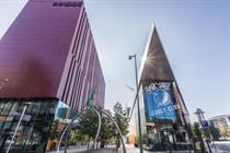 Hotel of the week: Innside Manchester by Melia