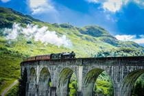 Expert reveals UK's top 7 steam railway journeys
