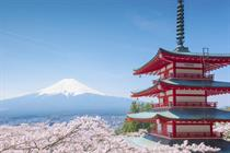 Japan pegged as next 'up and coming' C&I destination