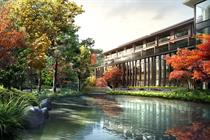 Four Seasons Hotel Kyoto to open in October