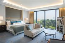 The St. Regis Kuala Lumpur opens in Malaysia
