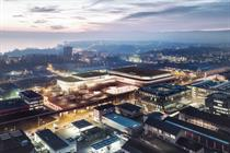 New arena to open in Lausanne
