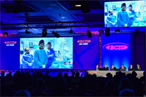Case study: Live-streamed heart surgery at ACI 2020