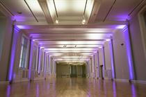 New event spaces at Liverpool's World Museum
