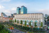 Mandarin Oriental to open Vietnam hotel in 2020