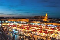 Ryanair to launch Dublin to Marrakech flight