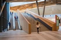 Melbourne Convention and Exhibition Centre now Australia's largest
