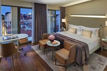 New Mandarin Oriental hotel opens in Milan