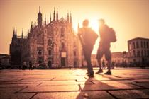 British Airways launches London to Milan routes