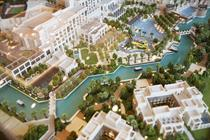 Five-star retreat set to open in southwest Bahrain