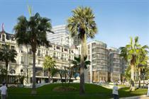 New conference complex for Monaco