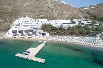 Kensho Psarou hotel to open on Mykonos
