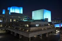 The Deck at National Theatre to open in summer