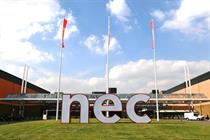 NEC Group restructures senior team